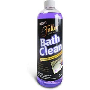 10. Fuller Brush Bath Clean Basin, Tub, and Tile Cleaner - 24 oz Refill