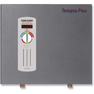 2. Stiebel Eltron Tankless Electric Water Heater