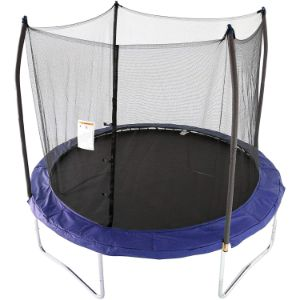 3. Skywalker 10 -Foot Round Trampoline