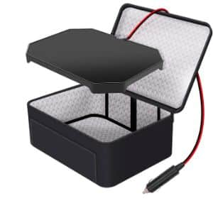 4. Aotto Personal Portable Oven