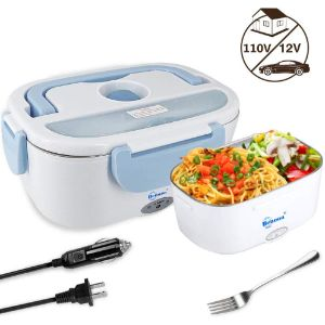 10. Benowa Portable Electric Lunch Box