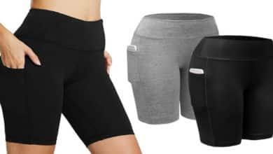 Best Bike shorts women