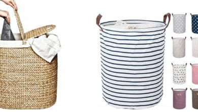 Best Laundry baskets and hampers