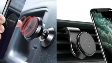 Best Magnetic phone mounts for cars