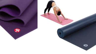 Best Manduka yoga mats