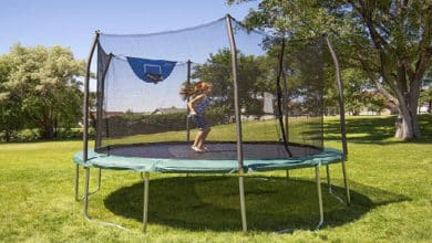 Best Skywalker trampolines
