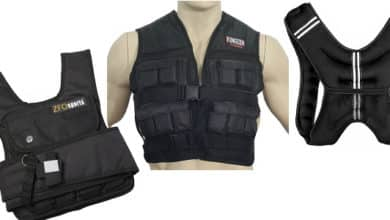 Best Weighted vests for gym