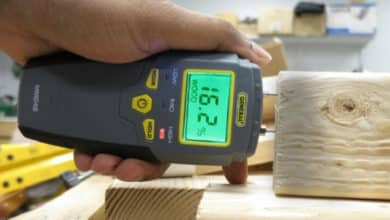 Best Wood moisture meters