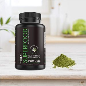14. Texas Superfood Original Superfood Powder