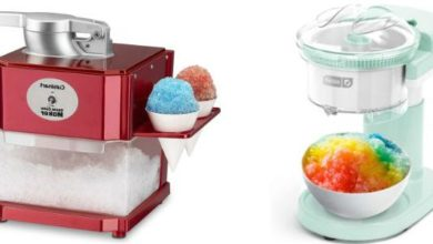 Best Ice Crushers