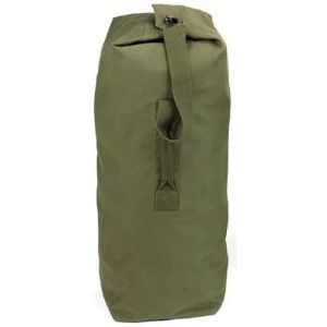 3. Rothco Top Load Military Duffle Bag