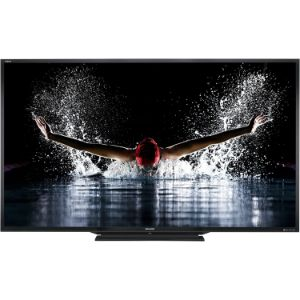10. Sharp LC-90LE745 90-Inch TV