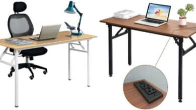 Best Folding Computer Desks