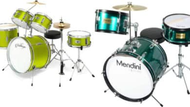 Best Kids Drum Sets