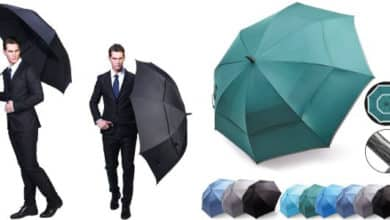 Best Large Umbrellas