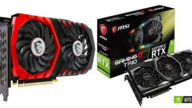Best MSI Graphics Cards