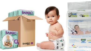 Best Organic Diapers