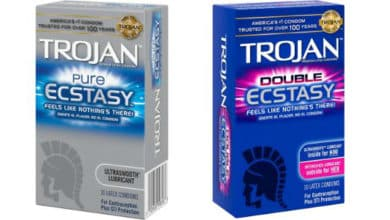 Best Trojan Condoms