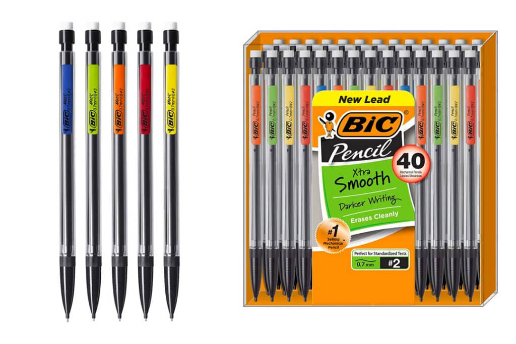 BIC Xtra-Smooth Mechanical Pencil