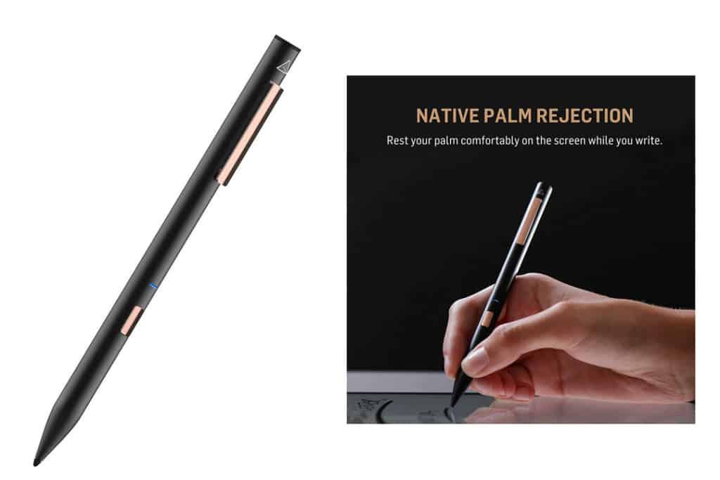 Adonit Note (Black) Stylus Pen