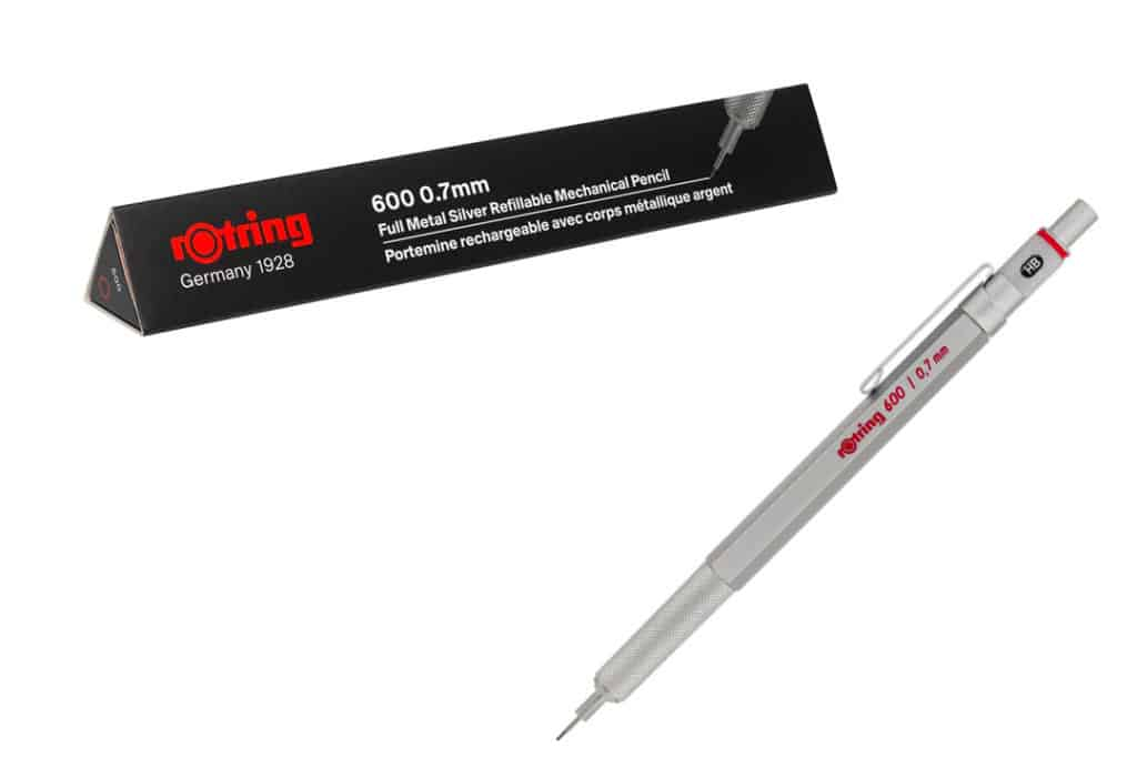 rOtring 1904444 600 Mechanical Pencil