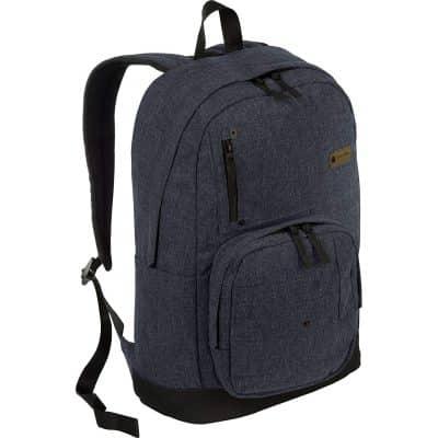 Targus16-Inch Denim Laptop Backpack: