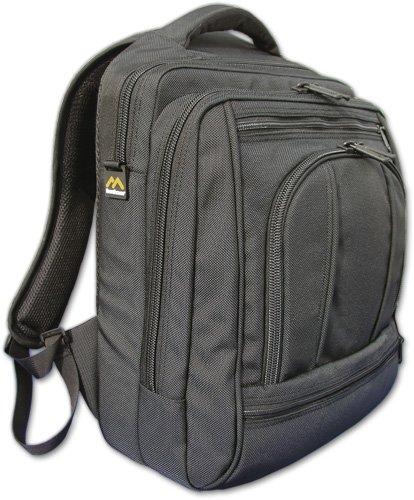 Brenthaven Pro 15/17 Backpack (2340):
