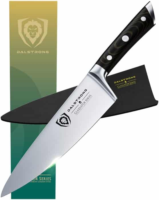 Dastrong Chef Knife