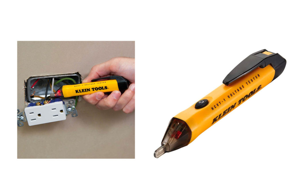 Klein Tools NCVT-1 Voltage Tester