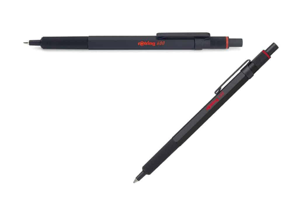 rOtring 600 Ballpoint Pen