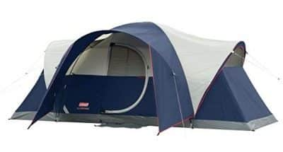3. Wenzel 8 Person Klondike Tent