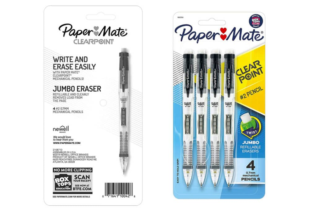 Papermate 1952700Paper Mate Clearpoint Mechanical Pencil