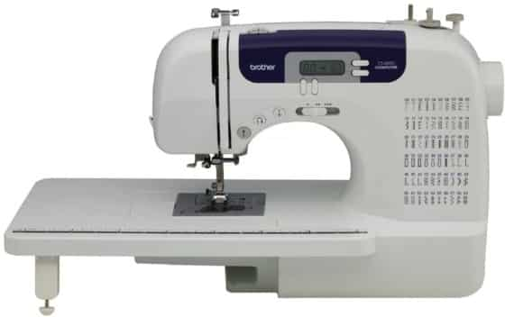 Janome HD3000 Heavy Duty Mechanical