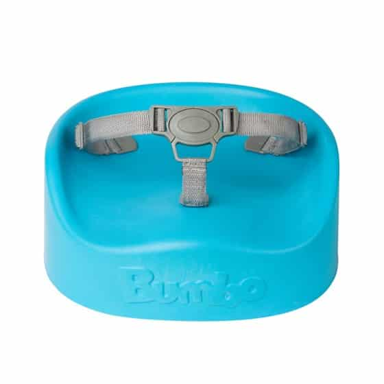 Secure Bumbo Seat with Straps 2021