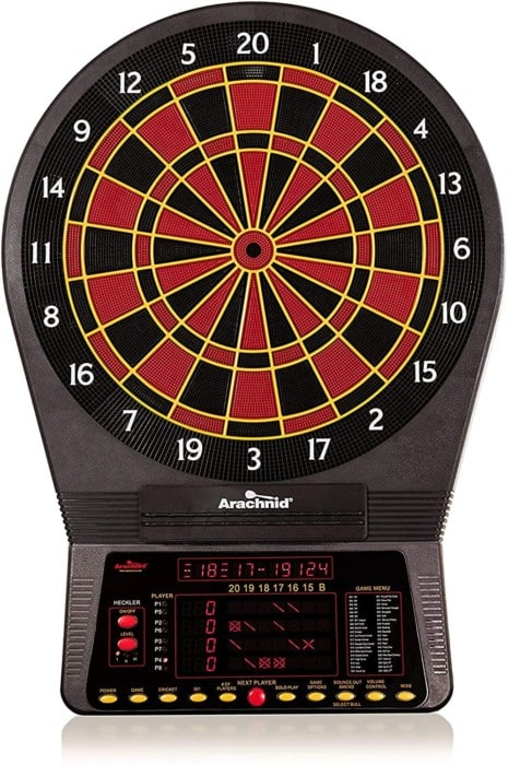 Arachnid 800 Electronic Dartboard