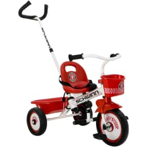 3. Schwinn Easy Steer Tricycle
