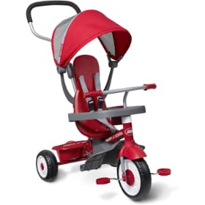 1. Radio Flyer 4-in-1 Stroll 'N Trike
