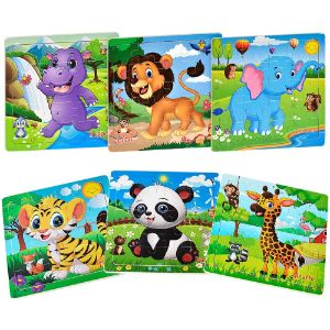 9. Chafin Puzzles for Kids