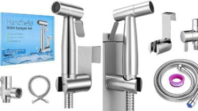 Best Toilet Bidet Sprayers