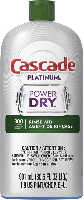 CASCADE Platinum 30.5 fl oz.