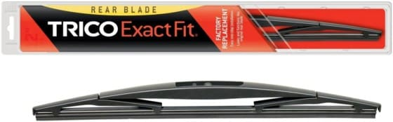 Trico Exact Fit Wiper Blades From Trico Stores