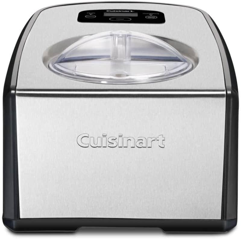 Cuisinart ICE-100 Ice Cream Maker