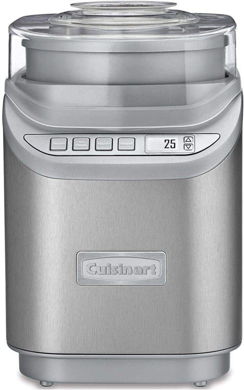 Cuisinart ICE-70 Electronic Ice Cream Maker