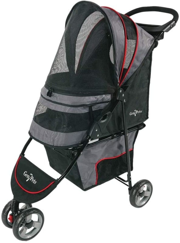 Gen7 Regal Plus Pet Stroller