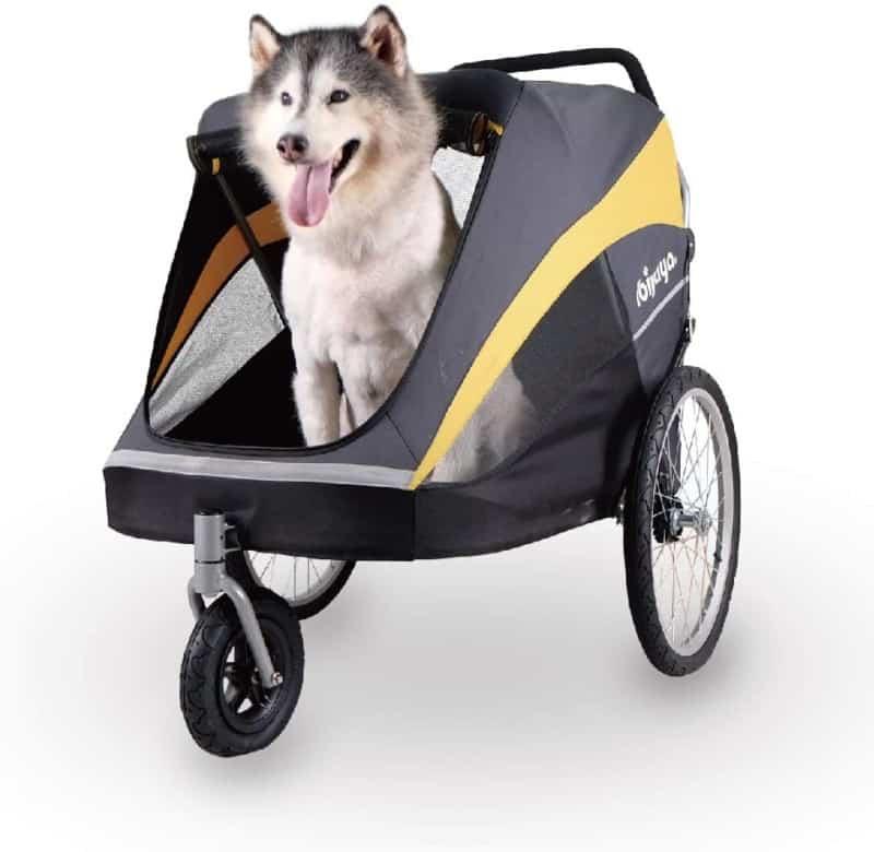 Ibiyaya Dog stroller