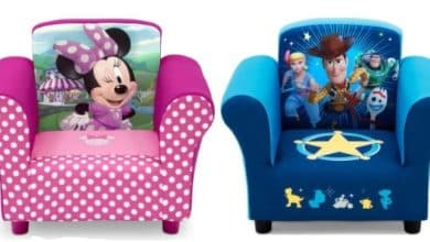 The Best Toddler Chairs