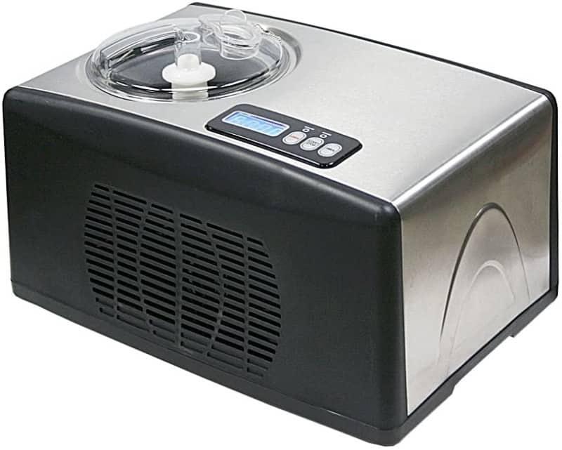 Whynter ICM-15LS Automatic Ice Cream Maker