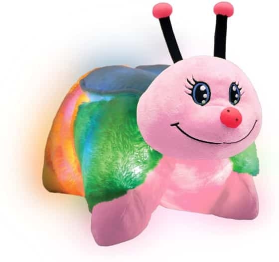 Pillow Pets Glow Plush Toy