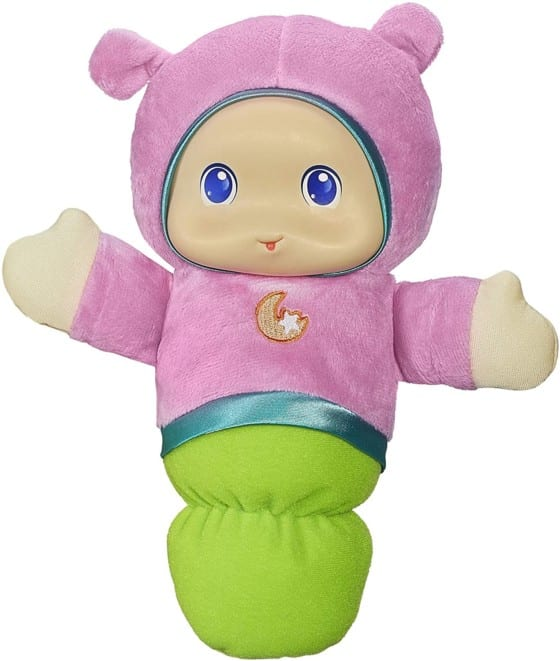 Playskool Pink