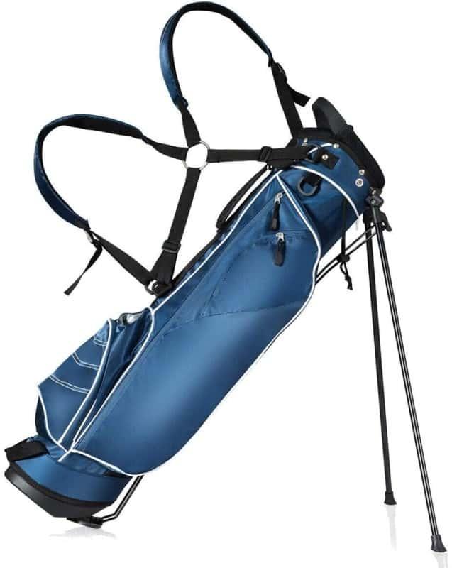 1. Tangkula Lightweight Golf Bags